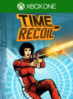 Time Recoil (US)