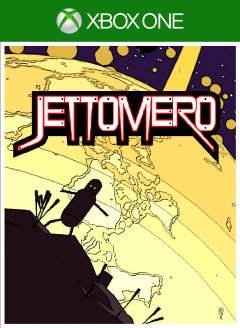 Jettomero: Hero Of The Universe (US)