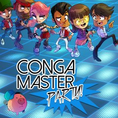 Conga Master Party! (EU)