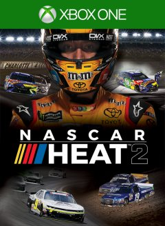 NASCAR Heat 2 [Download] (US)