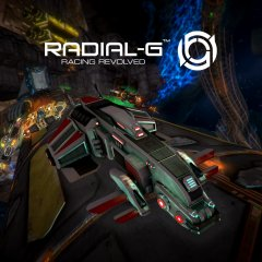 Radial-G: Racing Revolved [Download] (EU)