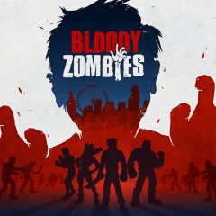 Bloody Zombies (EU)
