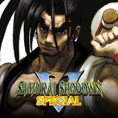 Samurai Shodown V Special (EU)