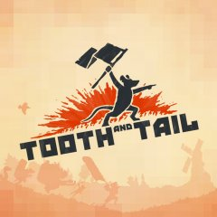 Tooth And Tail (EU)
