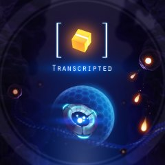 Transcripted (EU)