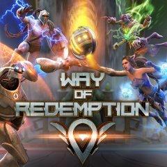 Way Of Redemption (EU)