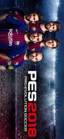 Pro Evolution Soccer 2018 [Download] (US)