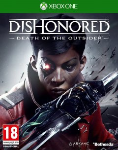 Dishonored: Death Of The Outsider (EU)