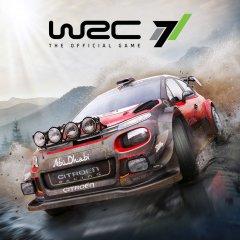 WRC 7: FIA World Rally Championship [Download] (EU)