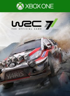 WRC 7: FIA World Rally Championship [Download] (US)