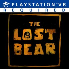 Lost Bear, The (EU)