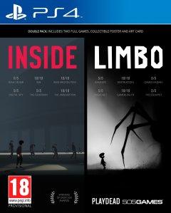 Inside / Limbo (EU)