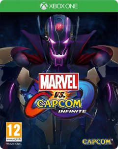 Marvel Vs. Capcom: Infinite [Deluxe Edition] (EU)