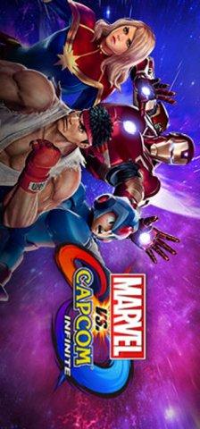 Marvel Vs. Capcom: Infinite [Download] (US)
