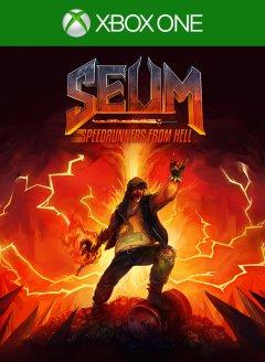 SEUM: Speedrunners From Hell (US)