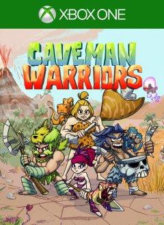Caveman Warriors (US)