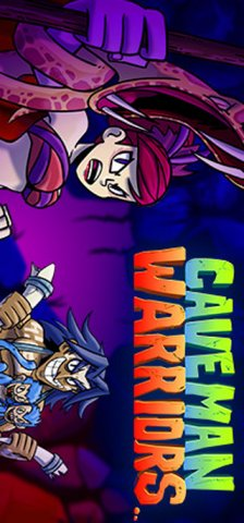 Caveman Warriors (US)