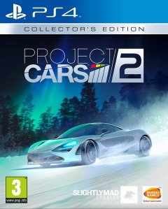 Project CARS 2 [Collector's Edition] (EU)