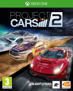 Project CARS 2 (EU)