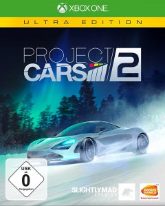 Project CARS 2 [Ultra Edition] (EU)