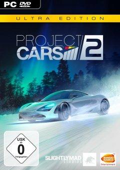 Project CARS 2 [Ultra Edition] (EU)