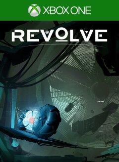 Revolve (US)