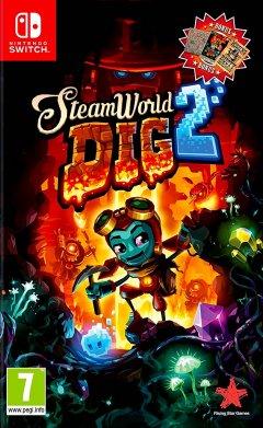 SteamWorld Dig 2 (EU)