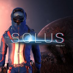 Solus Project, The (EU)