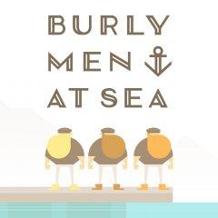 Burly Men At Sea (EU)