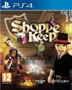 Shoppe Keep (EU)