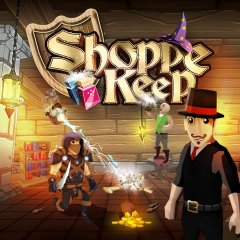 Shoppe Keep [Download] (EU)