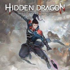 Hidden Dragon: Legend (EU)