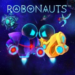 Robonauts (EU)