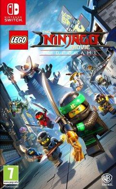 Lego Ninjago Movie Video Game, The (EU)