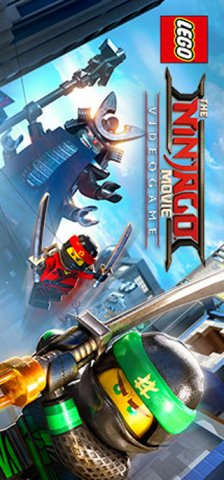 Lego Ninjago Movie Video Game, The (US)