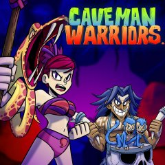 Caveman Warriors (EU)