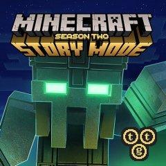 <a href='http://www.playright.dk/info/titel/minecraft-story-mode-season-two-episode-3-jailhouse-block'>Minecraft: Story Mode: Season Two: Episode 3: Jailhouse Block</a> &nbsp;  26/30