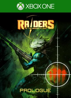 Raiders Of The Broken Planet (US)