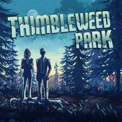 Thimbleweed Park (EU)