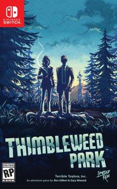 Thimbleweed Park (US)