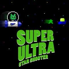 Super Ultra Star Shooter (EU)