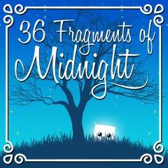 36 Fragments Of Midnight (EU)