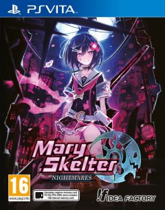 Mary Skelter: Nightmares (EU)