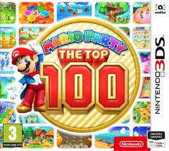 Mario Party: The Top 100 (EU)