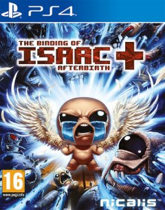 Binding Of Isaac, The: Afterbirth+ (EU)