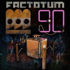 Factotum 90 (EU)