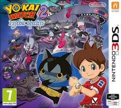 Yo-Kai Watch 2: Psychic Specters (EU)