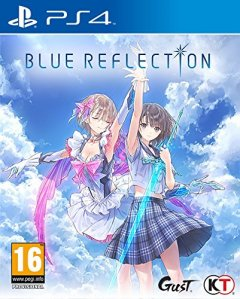 Blue Reflection (EU)