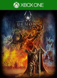 Demons Age (US)