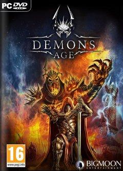 Demons Age (EU)